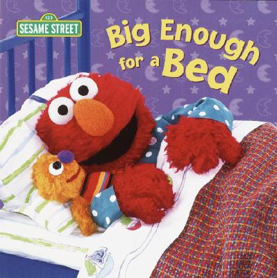 Big Enough for a Bed By Jordan, Apple/ Barrett, John E. (PHT)