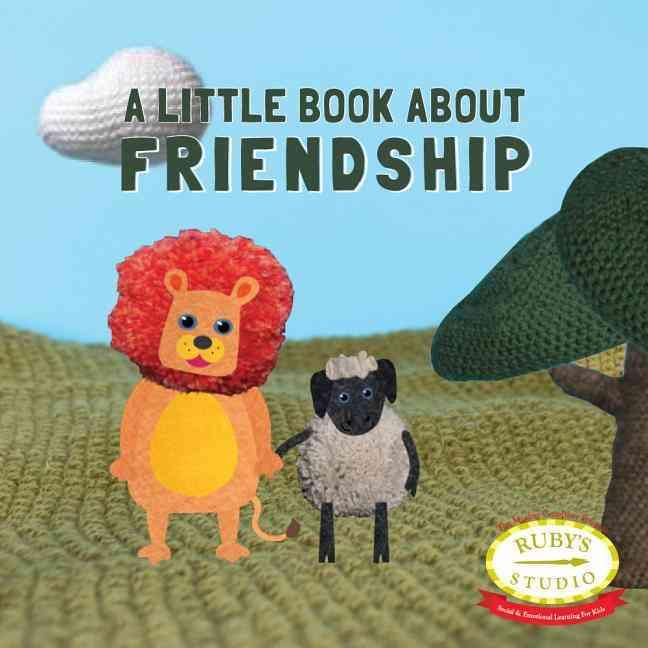 A Little Book About Friendship By Kurtzman-counter, Samantha